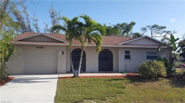 5458 Carolina Ave, Naples, FL 34113 (#218007540) :: Equity Realty