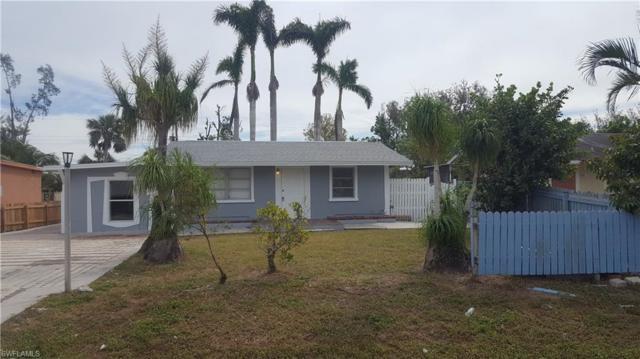 5366 Holland St, Naples, FL 34113 (MLS #218007542) :: The New Home Spot, Inc.