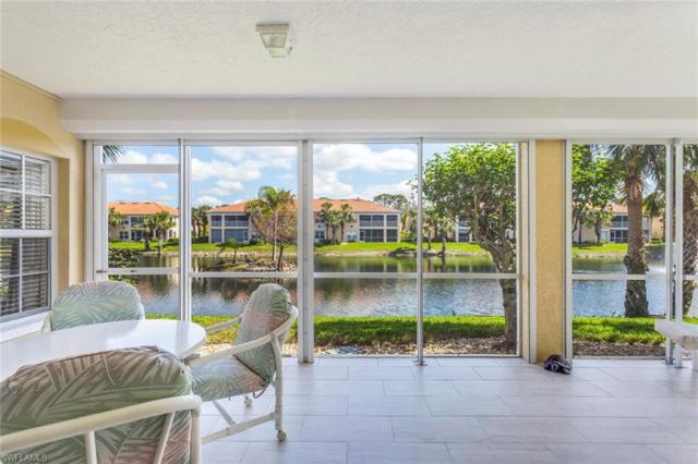 6842 Lantana Bridge Rd #103, Naples, FL 34109 (MLS #218007579) :: The New Home Spot, Inc.