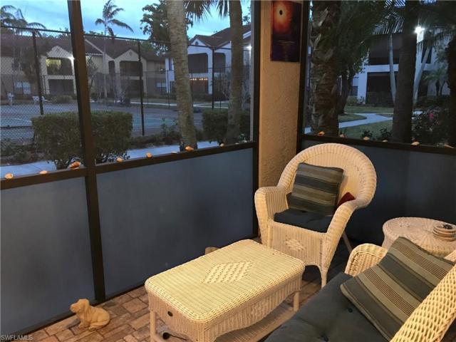 2202 Arbour Walk Cir #2116, Naples, FL 34109 (MLS #218007592) :: The New Home Spot, Inc.