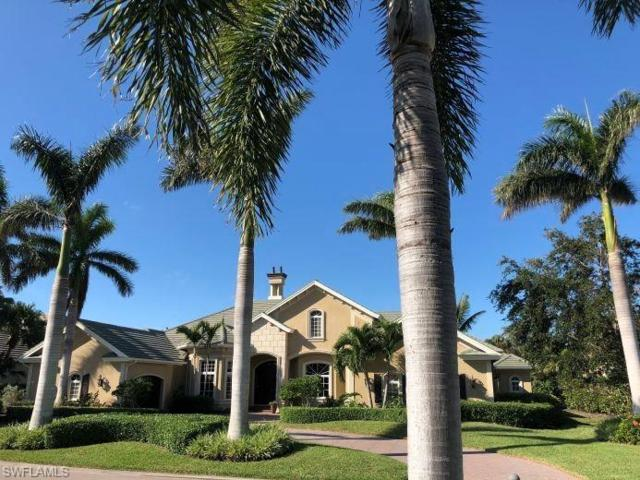 207 Cheshire Way, Naples, FL 34110 (#218007617) :: Equity Realty