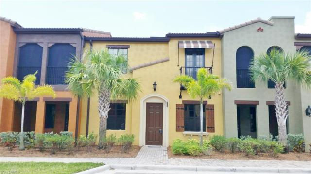 11834 Tulio Way #3503, Fort Myers, FL 33912 (#218007639) :: Equity Realty