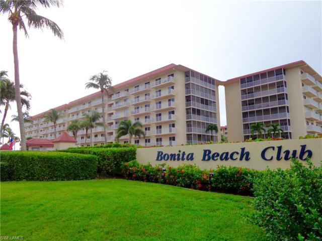 25750 Hickory Blvd #556, Bonita Springs, FL 34134 (MLS #218007753) :: The Naples Beach And Homes Team/MVP Realty
