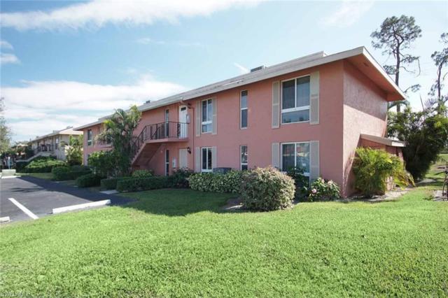 114 Teryl Rd #2, Naples, FL 34112 (MLS #218007896) :: The New Home Spot, Inc.