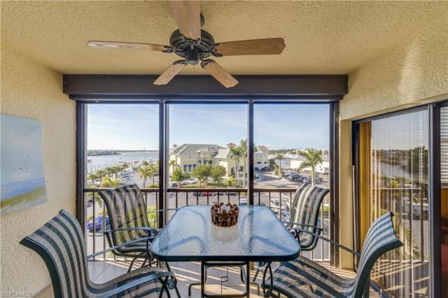 807 River Point Dr 302D, Naples, FL 34102 (MLS #218008246) :: The New Home Spot, Inc.