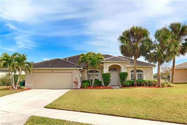 8455 Laurel Lakes Blvd, Naples, FL 34119 (MLS #218008258) :: The New Home Spot, Inc.