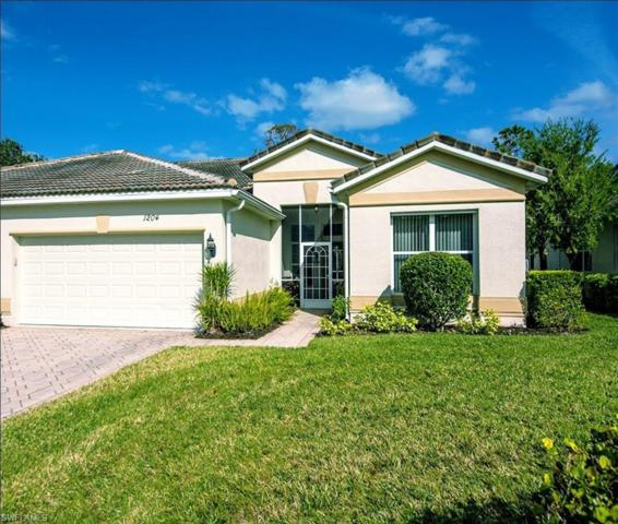 1204 Chelmsford Ct, Naples, FL 34104 (MLS #218008334) :: The New Home Spot, Inc.