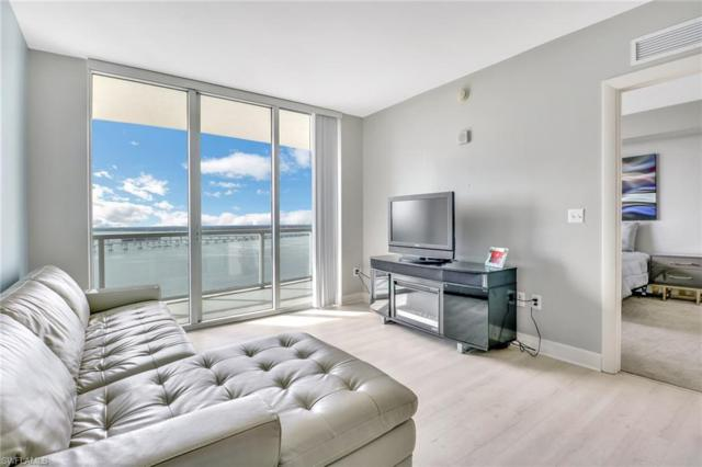 3000 Oasis Grand Blvd #2406, Fort Myers, FL 33916 (MLS #218008439) :: The New Home Spot, Inc.