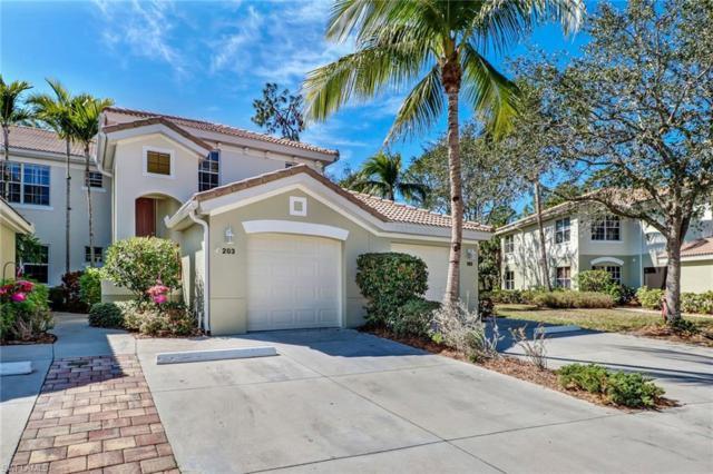 1728 Tarpon Bay Dr S 2-203, Naples, FL 34119 (MLS #218008517) :: RE/MAX DREAM