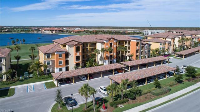 17961 Bonita National Blvd #522, Bonita Springs, FL 34135 (MLS #218008524) :: The New Home Spot, Inc.