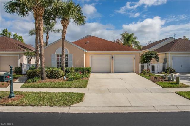 1141 Silverstrand Dr, Naples, FL 34110 (MLS #218008529) :: The New Home Spot, Inc.