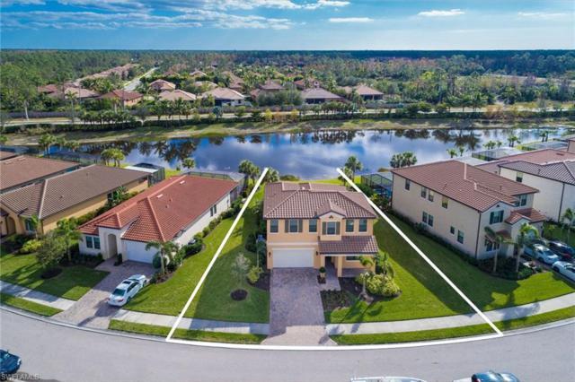 4106 Raffia Dr, Naples, FL 34119 (#218008540) :: Equity Realty