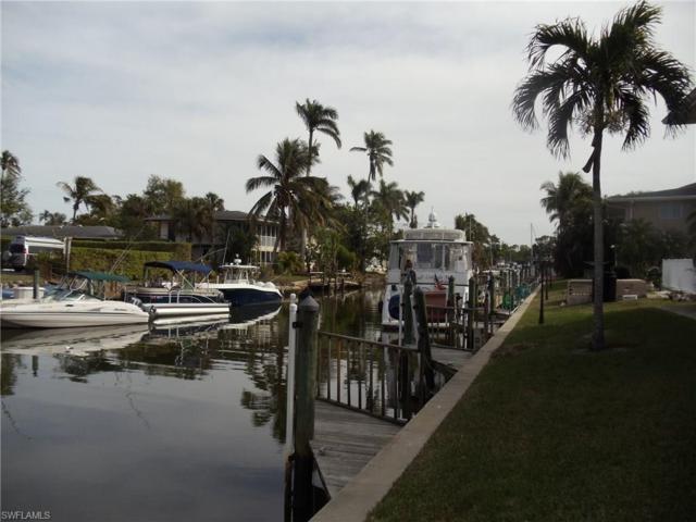 1417 Chesapeake Ave #107, Naples, FL 34102 (MLS #218008615) :: The New Home Spot, Inc.