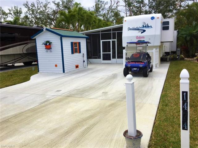 1474 Diamond Lake Cir, Naples, FL 34114 (MLS #218008626) :: The New Home Spot, Inc.