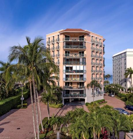 1221 Gulf Shore Blvd N #401, Naples, FL 34102 (#218008682) :: Equity Realty