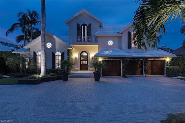 2970 Fort Charles Dr, Naples, FL 34102 (MLS #218008848) :: The New Home Spot, Inc.