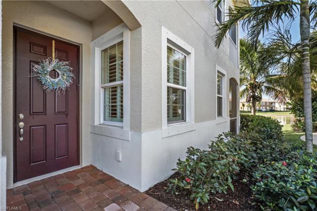 18290 Creekside Preserve Loop #102, Fort Myers, FL 33908 (MLS #218008984) :: The New Home Spot, Inc.