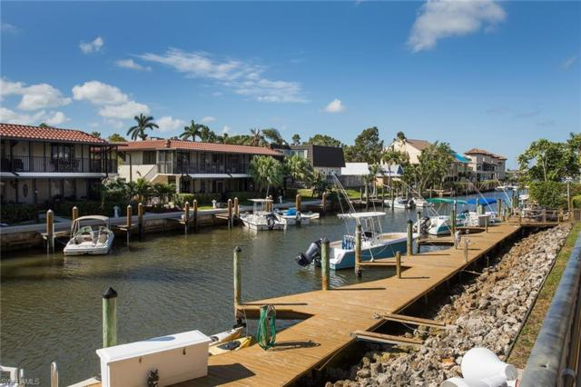 1400 Blue Point Ave #202, Naples, FL 34102 (MLS #218009006) :: The New Home Spot, Inc.