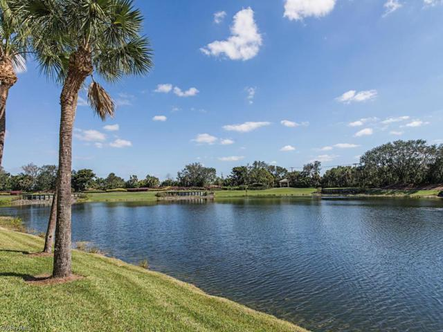 1585 Winding Oaks Way #101, Naples, FL 34109 (MLS #218009160) :: The New Home Spot, Inc.