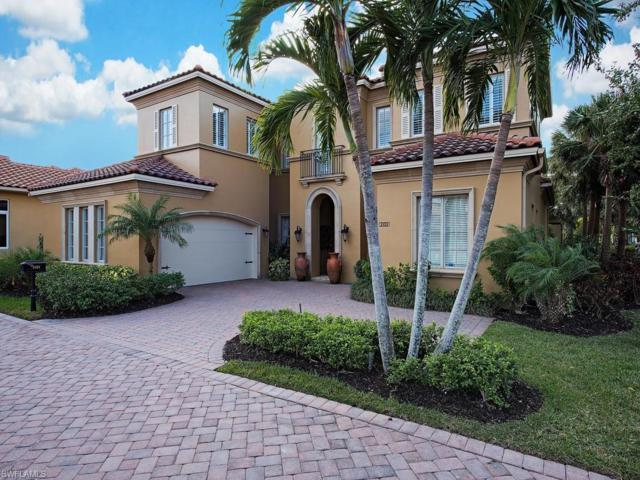 2121 Modena Ct, Naples, FL 34105 (#218009229) :: Equity Realty