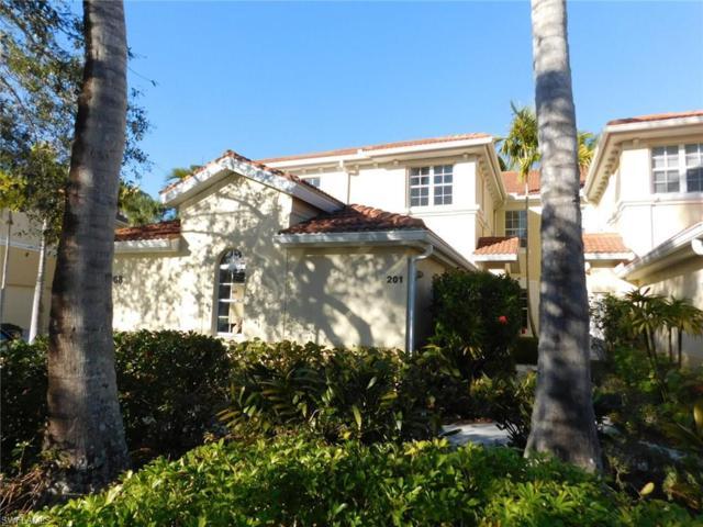 2008 Tarpon Bay Dr N #201, Naples, FL 34119 (MLS #218009370) :: The New Home Spot, Inc.