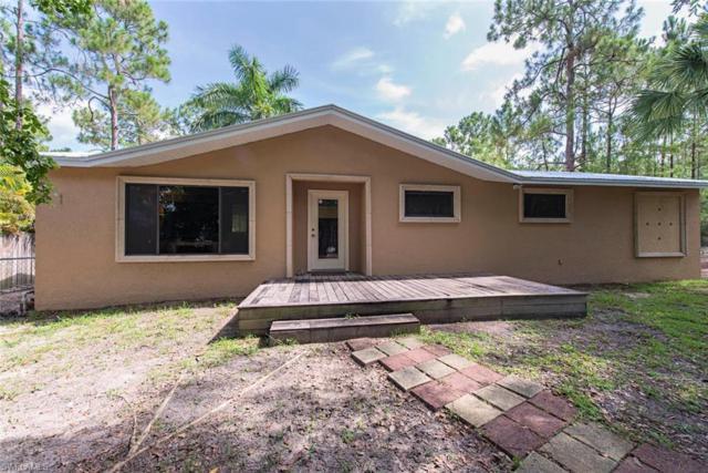 5885 Hidden Oaks Ln, Naples, FL 34119 (MLS #218009388) :: The New Home Spot, Inc.