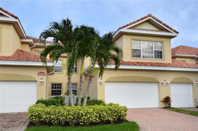 5600 Chelsey Ln #103, Fort Myers, FL 33912 (MLS #218009394) :: RE/MAX DREAM