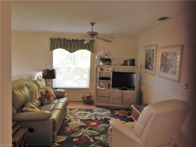 870 Gulf Pavillion Dr #201, Naples, FL 34108 (MLS #218009423) :: The New Home Spot, Inc.