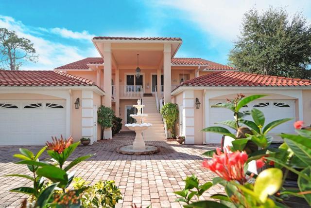2790 Kings Lake Blvd #102, Naples, FL 34112 (MLS #218009459) :: The New Home Spot, Inc.