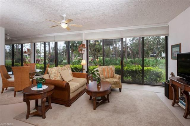 758 Eagle Creek Dr #103, Naples, FL 34113 (MLS #218009545) :: RE/MAX Realty Group