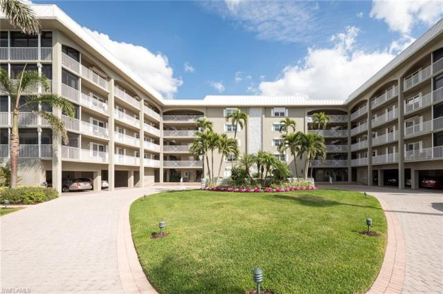 2880 Gulf Shore Blvd N #203, Naples, FL 34103 (#218009598) :: Equity Realty