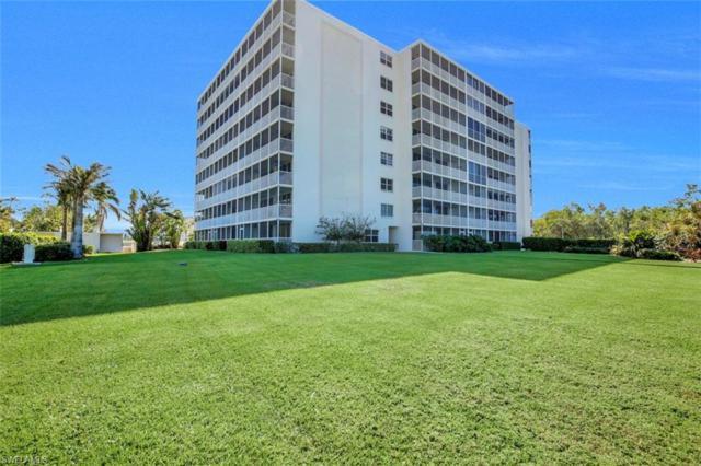 5 Bluebill Ave #205, Naples, FL 34108 (MLS #218009605) :: The New Home Spot, Inc.