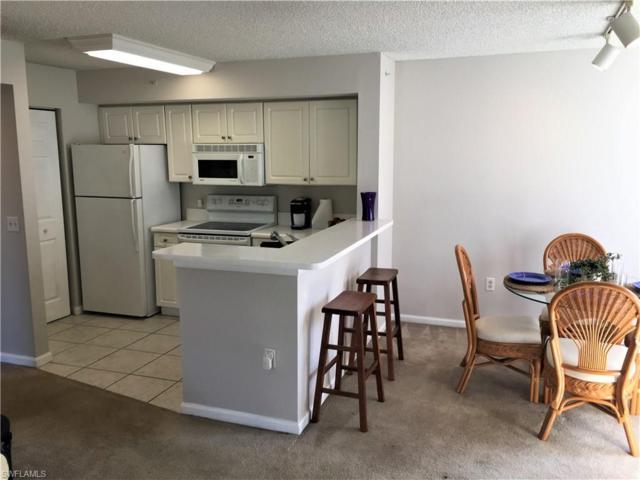 1150 Wildwood Lakes Blvd 8-107, Naples, FL 34104 (MLS #218009612) :: The New Home Spot, Inc.