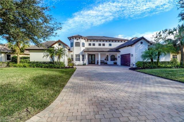 9699 Wilshire Lakes Blvd, Naples, FL 34109 (MLS #218009621) :: The New Home Spot, Inc.