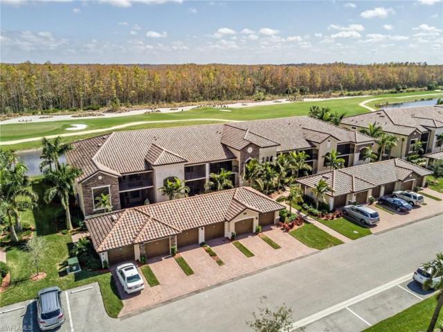 17970 Bonita National Blvd #1825, Bonita Springs, FL 34135 (MLS #218009630) :: The New Home Spot, Inc.
