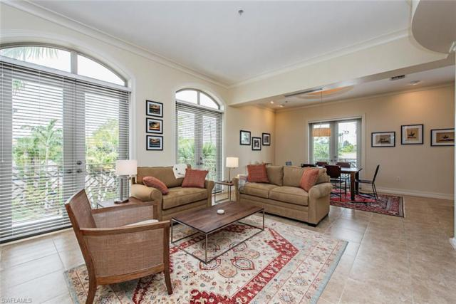 380 10th St S #204, Naples, FL 34102 (#218009698) :: Equity Realty