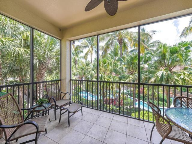 1015 Sandpiper St D-201, Naples, FL 34102 (MLS #218009707) :: The New Home Spot, Inc.