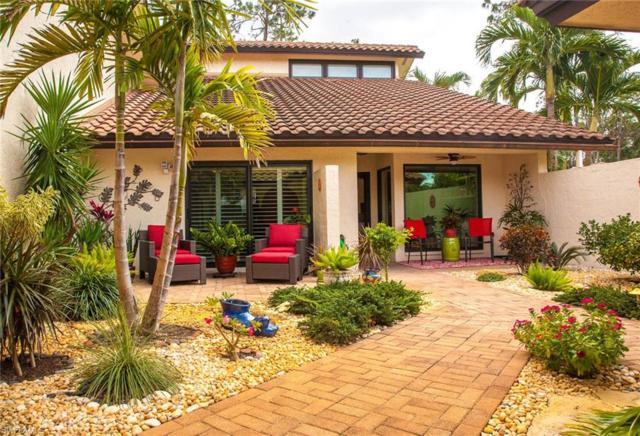 2100 Buckingham Ln U-3, Naples, FL 34112 (MLS #218009747) :: The New Home Spot, Inc.