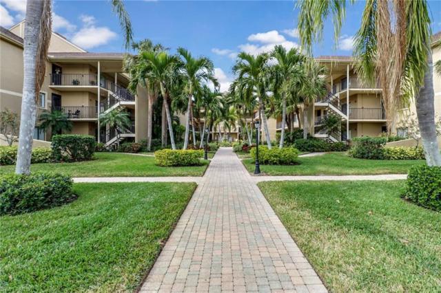 5250 Fox Hollow Dr #514, Naples, FL 34104 (MLS #218009816) :: The New Home Spot, Inc.