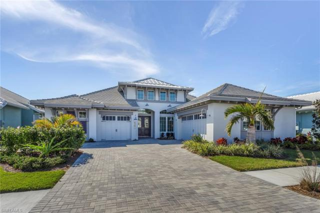 6361 Lyford Isle Dr, Naples, FL 34113 (MLS #218009986) :: The Naples Beach And Homes Team/MVP Realty