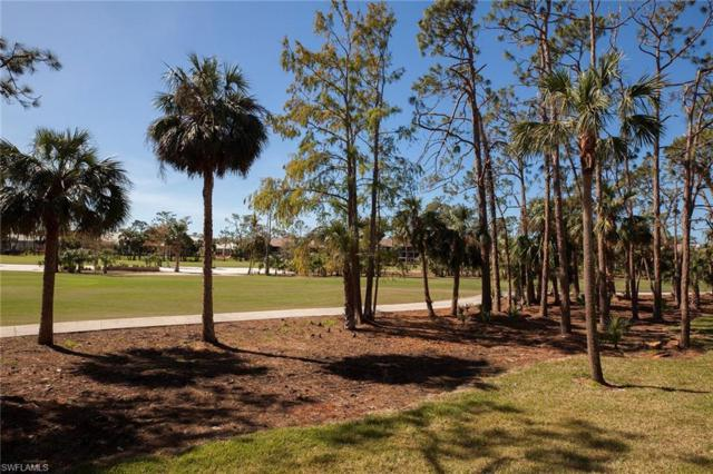 770 Eagle Creek Dr #104, Naples, FL 34113 (#218010013) :: RealPro Realty