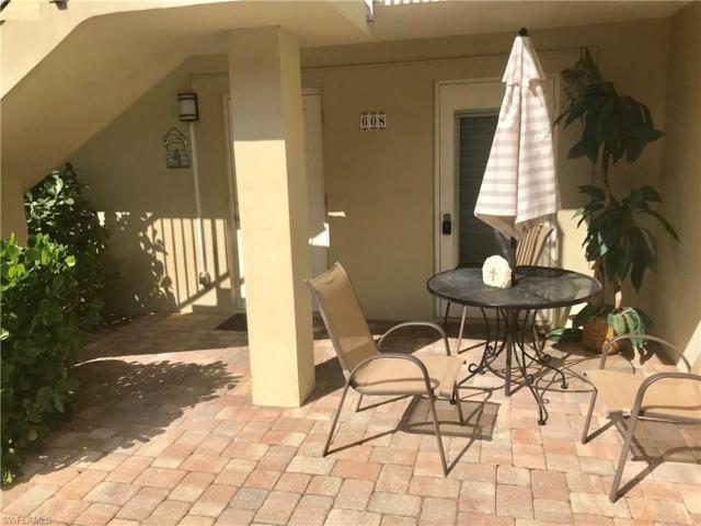 608 12th Ave S #608, Naples, FL 34102 (MLS #218010031) :: The New Home Spot, Inc.