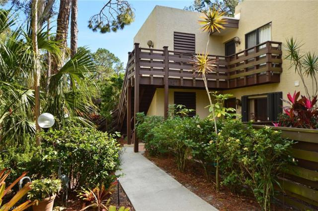 107 Pinebrook Dr #107, Fort Myers, FL 33907 (MLS #218010040) :: The Naples Beach And Homes Team/MVP Realty