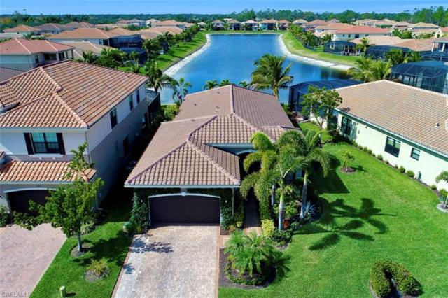 3165 Saginaw Bay Dr, Naples, FL 34119 (MLS #218010050) :: The New Home Spot, Inc.