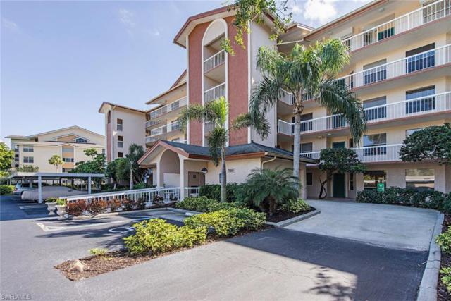 340 Horse Creek Dr #308, Naples, FL 34110 (MLS #218010079) :: RE/MAX Realty Group