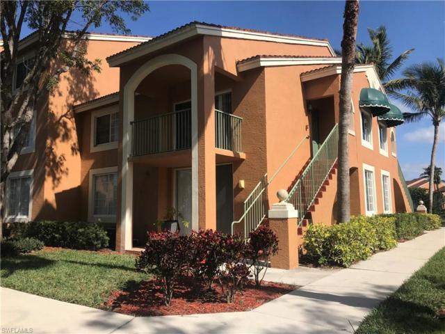 1185 Wildwood Lakes Blvd 7-107, Naples, FL 34104 (MLS #218010127) :: The New Home Spot, Inc.