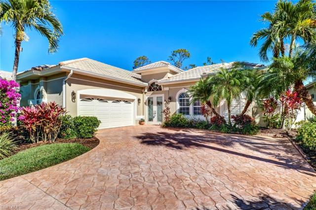 572 Eagle Creek Dr, Naples, FL 34113 (MLS #218010135) :: RE/MAX Realty Group