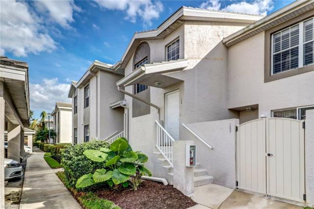 3770 Fieldstone Blvd #106, Naples, FL 34109 (#218010149) :: Equity Realty