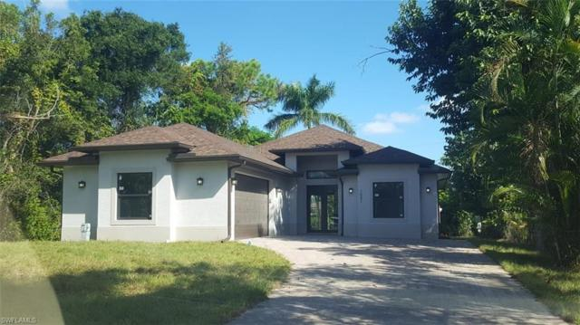 1021 Creech Rd, Naples, FL 34103 (MLS #218010211) :: RE/MAX Realty Group