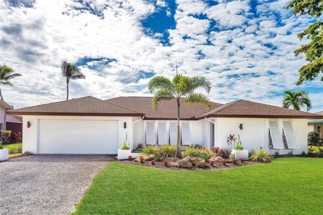 284 Forest Hills Blvd, Naples, FL 34113 (MLS #218010248) :: The New Home Spot, Inc.